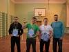 Чемпионат г.Пскова по армспорту