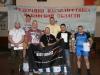 Чемпионат Псковской области по жиму штанги лёжа