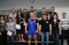 Клубный турнир Body Fitness Style по русскому жиму