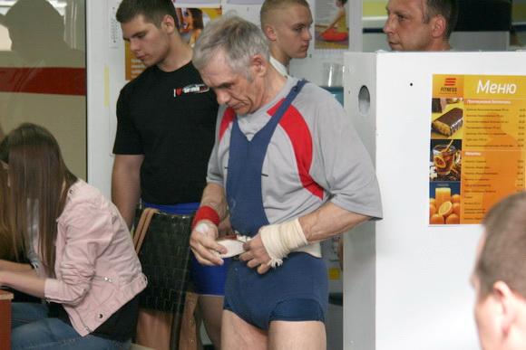 Павлов Владимир