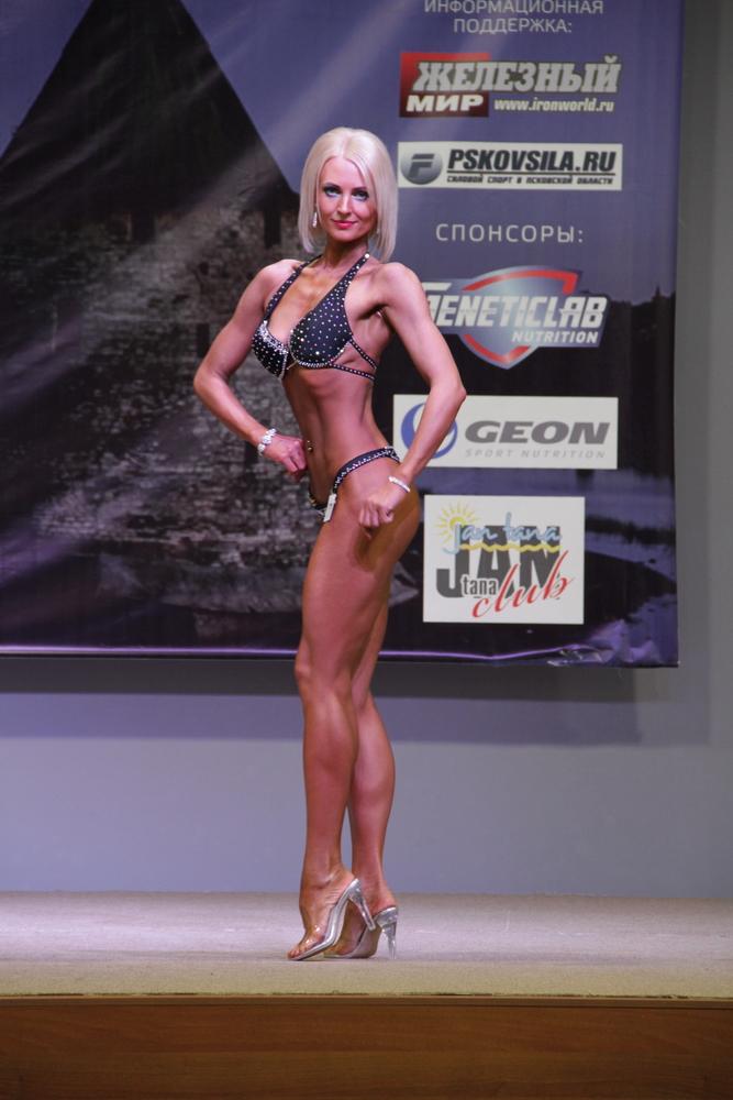 Максимова Татьяна
