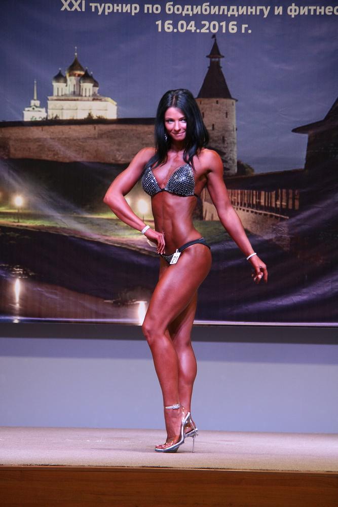 Мариана Буйлова - 5 место
