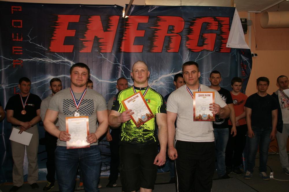 Категория свыше 105 кг: Шахмурадов Мовсар (2), Федотов Тимур (1), Васильев (3)