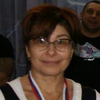 ibragimova